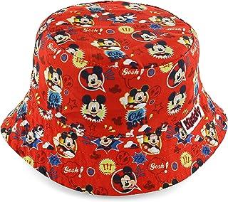 کلاه سطل قرمز پسران دیزنی میکی موس [6014]