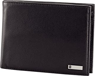 Victorinox Innsbruck Black Leather Wallet (30164301)