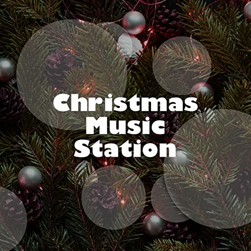 Relaxing Christmas Music.Christmas Music Station Elegant Touching And Enchanting