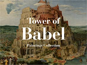 Tower of Babel ─Paintings Collection (English Edition)