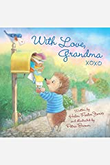 With Love, Grandma Kindle Edition
