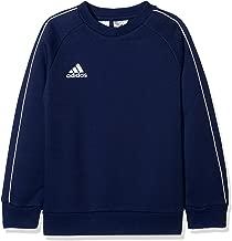 adidas Core18 Sw Top Y Sweatshirt, Unisex niños