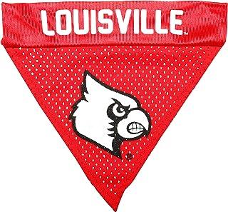 منديل رقبة بشعار لويسفيل كاردينالز بالرابطة الوطنية لرياضة الجامعات (NCAA) من بت جودز، مقاس واحد