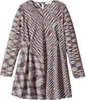 Missoni Kids - Multicolor Fiammato Dress (Toddler/Little Kids)