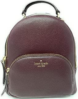 Kate Spade New York Jackson Medium Backpack Pebbled Leather