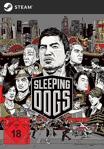 Sleeping Dogs [PC Code - Steam]