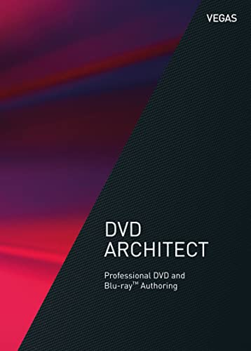 VEGAS DVD Architect [Download]