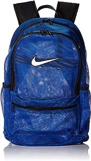Brasilia Mesh Backpack