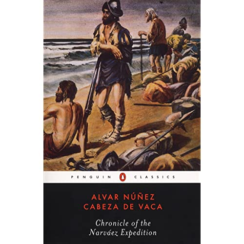Children of the Sky - The Odyssey of Álvar Nuñez Cabeza de Vaca (The Conquest Trilogy Book 2)