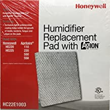 HC22E1003 Humidifier Pad w AgION Coating HE225