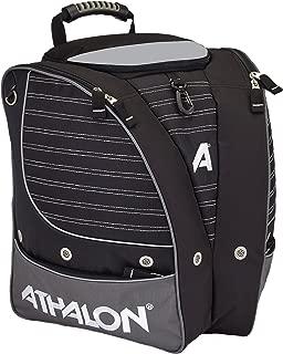"""Athalon Athalon Adult """"Personalize-able"""" Ski Boot Bag"""