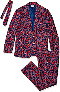 FOCO MLB Mens Repeat Ugly Business Suit - Mens