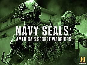 Navy Seals: America's Secret Warriors Season 2