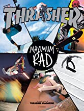 Thrasher Maximum Rad Book