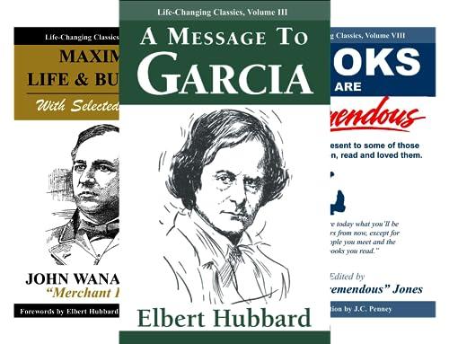 Life-Changing Classics (14 Book Series)