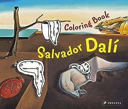 Coloring Book Dali (Coloring Books)