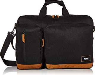 "Solo New York Duane Hybrid Briefcase 15.6"""