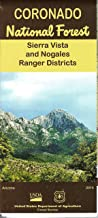 Coronado National Forest: Sierra Vista and Nogales Ranger Districts