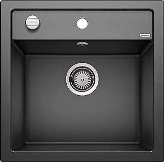 BLANCO 铂浪高 Dalago 6 厨房水槽 silgranit puradur 。