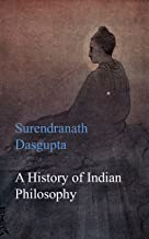 A History of Indian Philosophy