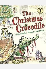 The Christmas Crocodile (Nancy Pearl's Book Crush Rediscoveries) Kindle Edition