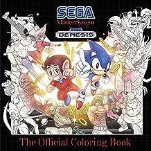 Best sega adult coloring book Reviews