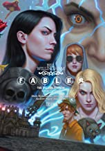 Fables: The Deluxe Edition Book Fifteen