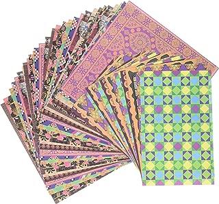 Roylco Inc. Global Village Craft Papers