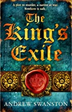 The King's Exile: (Thomas Hill 2) (Thomas Hill Novels)