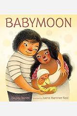 Babymoon Hardcover