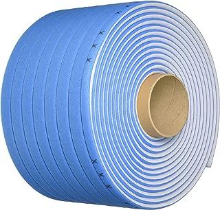 3M 06293 21 mm x 49 m Soft Edge Foam Masking Tape Plus