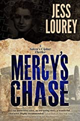 Mercy's Chase (A Salem's Cipher Thriller Book 2) Kindle Edition