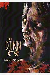 The Djinn Kindle Edition