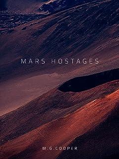 Mars Hostages (English Edition)