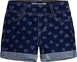 Levi's Girls' Knit Pull On Shorts