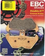 EBC Brakes FA407HH Disc Brake Pad Set