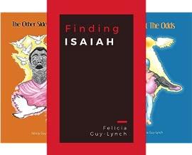 Finding Isaiah (4 Book Series)