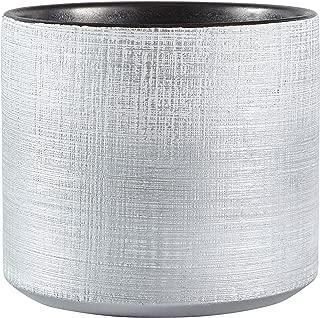 Best silver plant pots Reviews