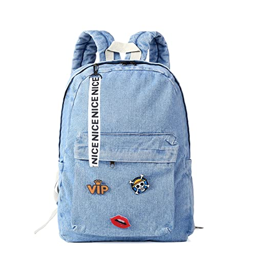 b957d64f4646 Jean Backpack  Amazon.com