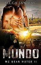 MUNDO (BBW Bear Shifter MC Romance) (MC Bear Mates Book 2)