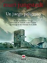 Un juego peligroso (Gotland nº 8) (Spanish Edition)
