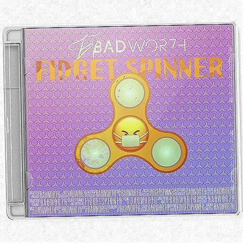 Fidget Spinner de Badwor7h en Amazon Music - Amazon.es