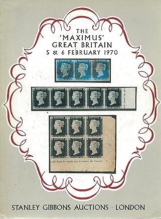 Amazon com: Stanley Gibbons catalog