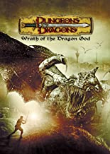 Dungeons & Dragons 2: Wrath of the Dragon God
