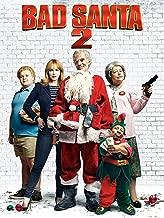 Bad Santa 2 (4K UHD)