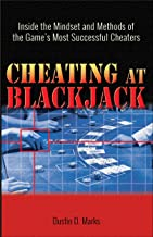 Get Cheating at Blackjack: Inside the Mindset and Methods of the Game's Most Successful Cheaters B01BPO1AE4/ PDF