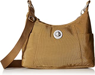 Baggallini womens Zurich Medium Hobo
