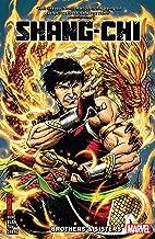 Shang-Chi by Gene Luen Yang Vol. 1: Brothers & Sisters (Shang-Chi (2020))