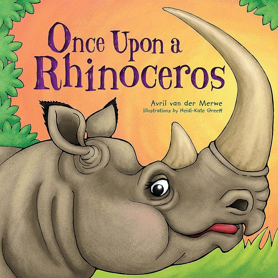 あさり正確さループOnce Upon a Rhinoceros (English Edition)