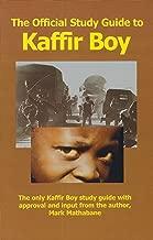 The Official Study Guide to Kaffir Boy